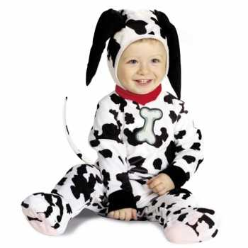 Foute 101 dalmatiers party kleding baby