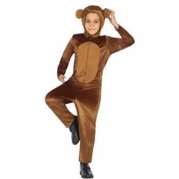 Foute aap tootsie party kleding voor kinderen