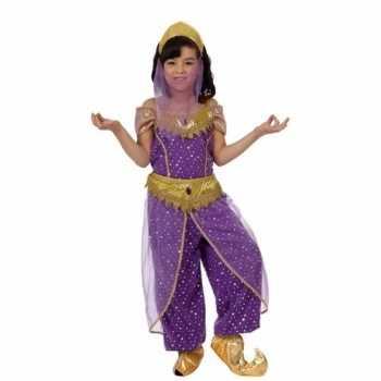 Foute arabische prinses hafida party kleding voor meisjes