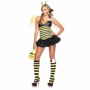 Foute bijen party kleding voor dames