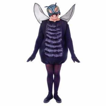 Foute bromvlieg party kleding voor volwassenen