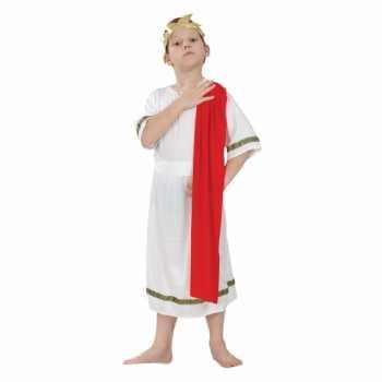 Foute ceasar party kleding voor kinderen