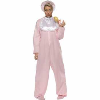 Foute compleet baby party kleding volwassenen