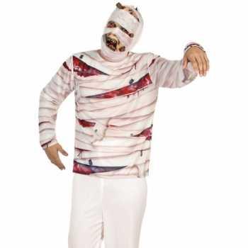 Foute compleet mummie party kleding voor heren