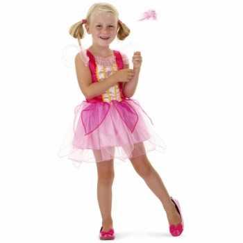Foute compleet prinsessen party kleding meisjes