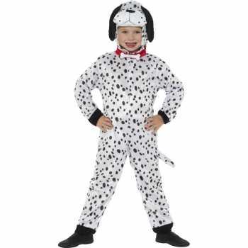 Foute dalmatier honden party kleding voor kinderen