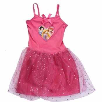 Foute disney princess jurkje voor meisjes party