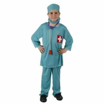 Foute dokter/chirurg party kleding voor jongens