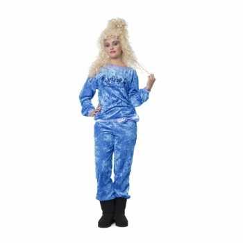 Foute donders huispak party kleding voor dames