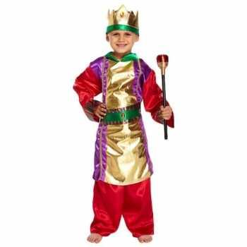 Foute drie koningen kerst party kleding party kleding voor jongens