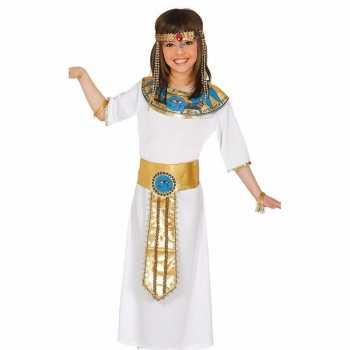 Foute egypte thema party kleding voor meisjes