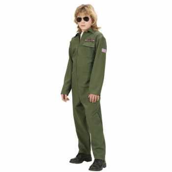 Foute f 16 piloot party kleding kinderen