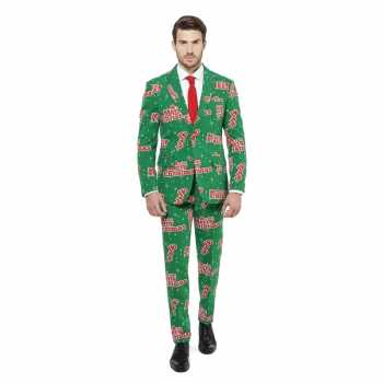 Foute feest party kleding merry christmas