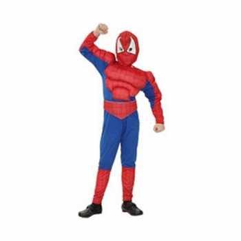 Foute feest spinnenheld party kleding