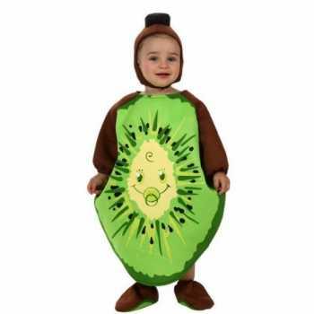Foute feestartikelen kiwi party kleding voor babys