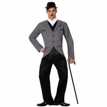 Foute filmster charlie party kleding voor heren