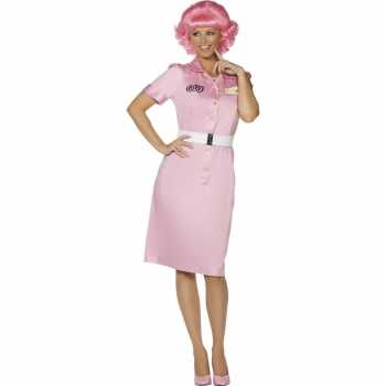 Foute grease party kleding frenchy