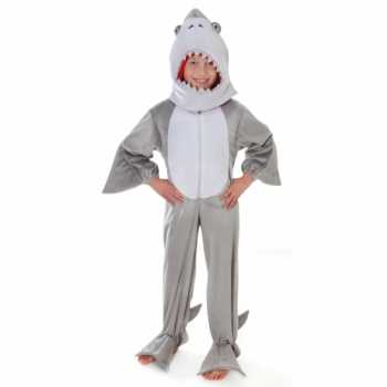 Foute haaien party kleding voor kids