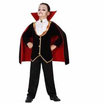 Foute halloween halloween vampier party kleding voor kinderen
