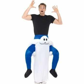 Foute instapparty kleding spook voor volwassenen