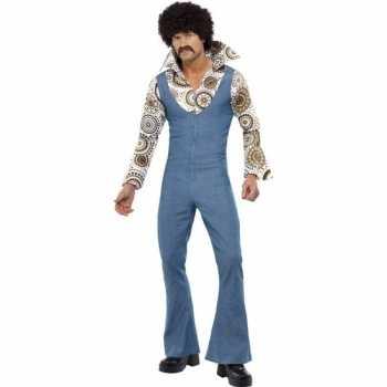 Foute jaren 70 disco party kleding voor heren