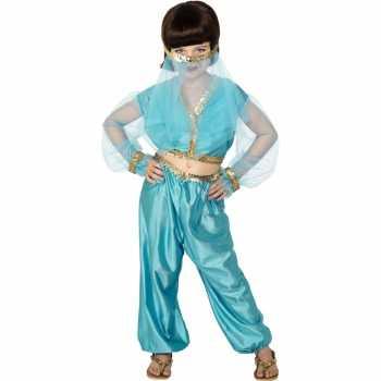 Foute jasmine party kleding voor kinderen