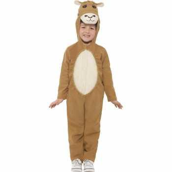 Foute kameel party kleding voor kinderen