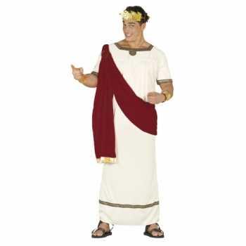 Foute keizer augustus party kleding