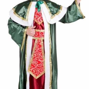 Foute kerst party kleding caspar voor heren