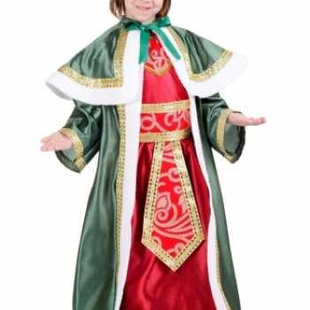 Foute kerst party kleding de drie wijzen uit het oosten
