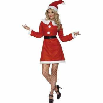 Foute kerstjurkje voor dames party
