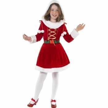 Foute kinder jurk kerst party