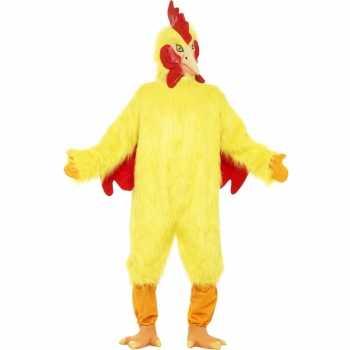 Foute kippen party kleding voor volwassenen