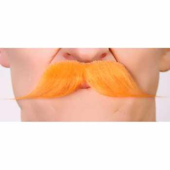 Foute koningsdag snorren oranje party