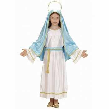 Foute maria kerst party kleding voor meisjes