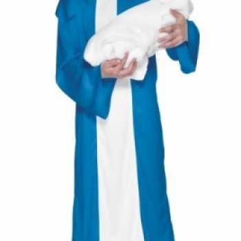 Foute maria party kleding kinderen