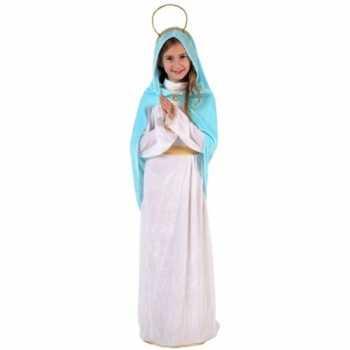 Foute maria party kleding voor kinderen