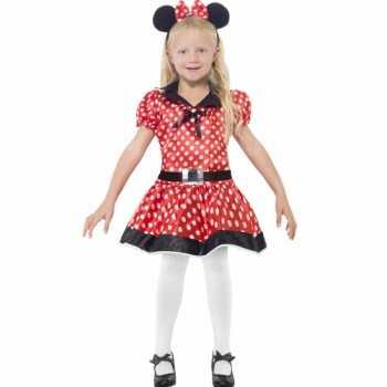Foute meisjes meisjes muis party kleding