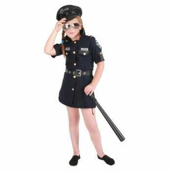 Foute meisjes politie jurk party kleding