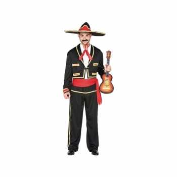 Foute mexicaans party kleding voor heren