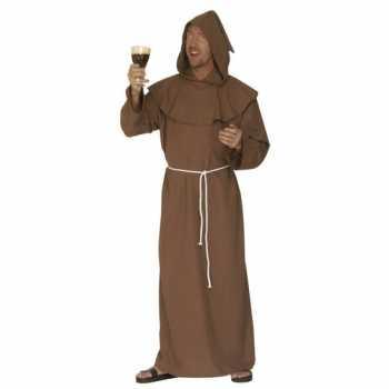 Foute monniken party kleding man