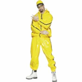 Foute party kleding ali g heren