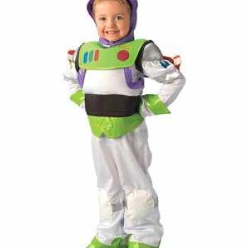 Foute party kleding buzz light year kids party
