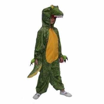 Foute party kleding draak voor kids