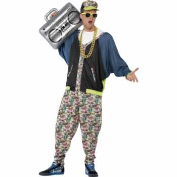Foute party kleding hip hop party kleding