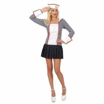 Foute party kleding matroos voor dames