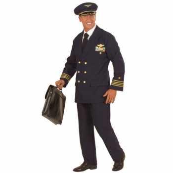 Foute party kleding piloot voor heren