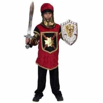 Foute party kleding ridder voor kinderen