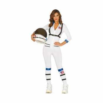 Foute party kleding ruimtevaarder party kleding voor dames