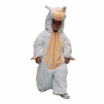 Foute party kleding schaap voor kids
